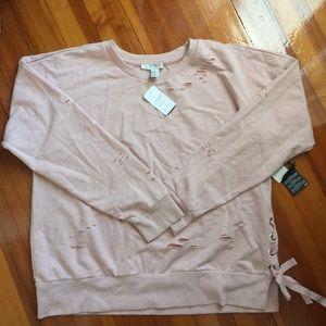 🍁NWT Forever21 Sweatshirt